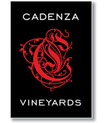 2017 Cadenza Vineyards Cadenza